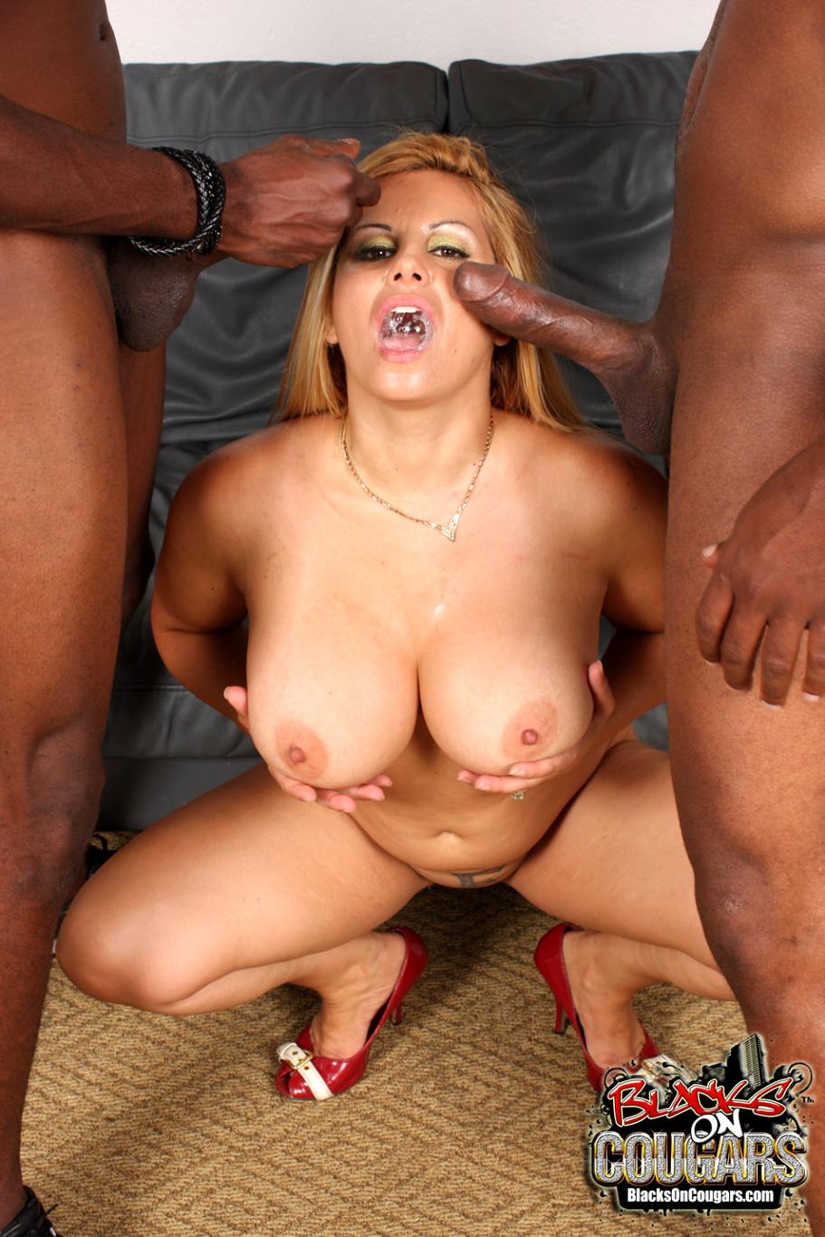 Ladyleea Interracial Orgy- Milf Cougar Mommy