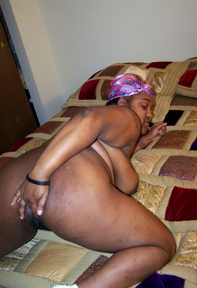Thick black girls nude pics