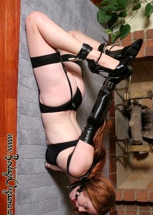 Bondage Natali Presents Ivy 4