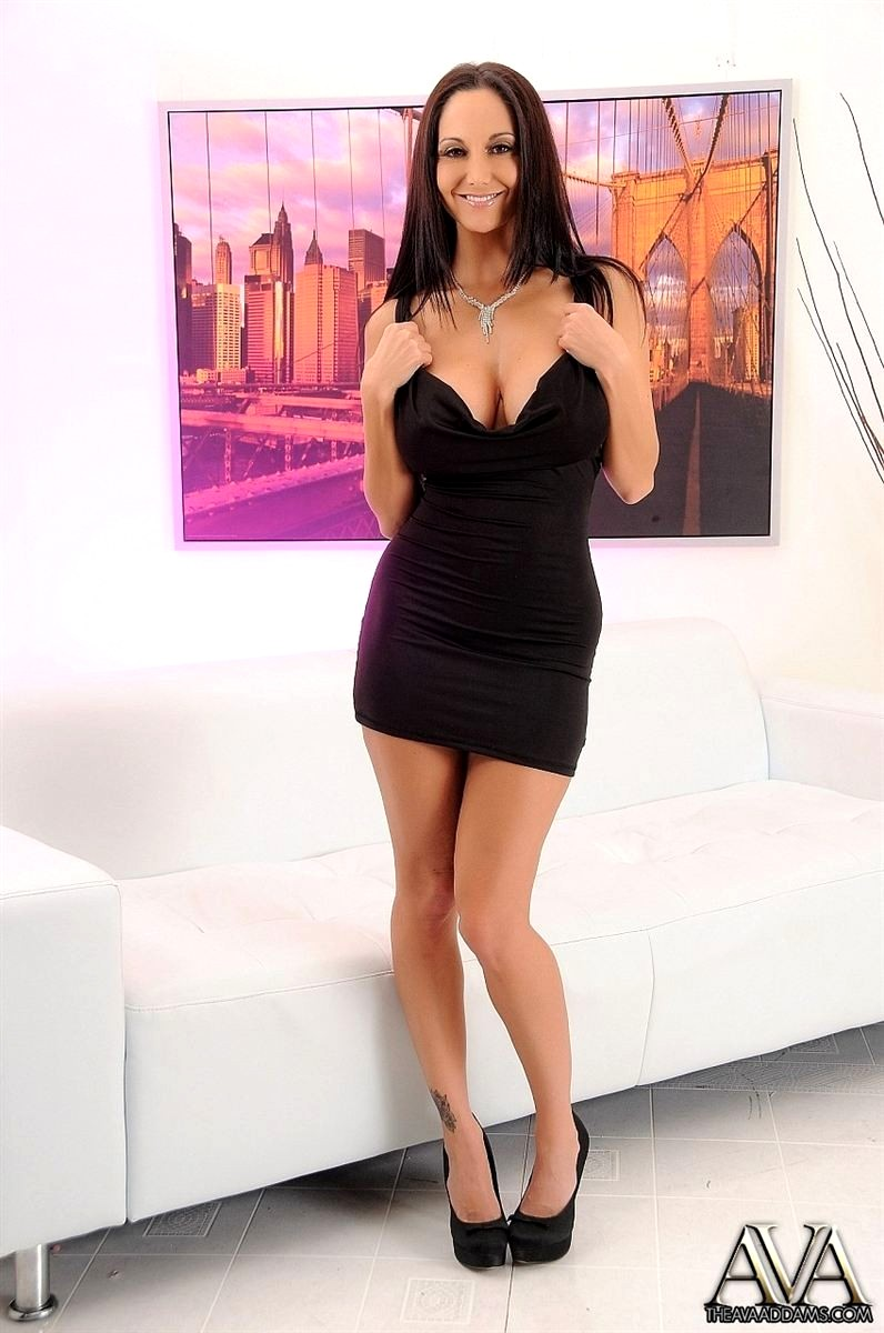 Sex HD MOBILE Pics Brand Danger Ava Addams Awesome Tits Movie