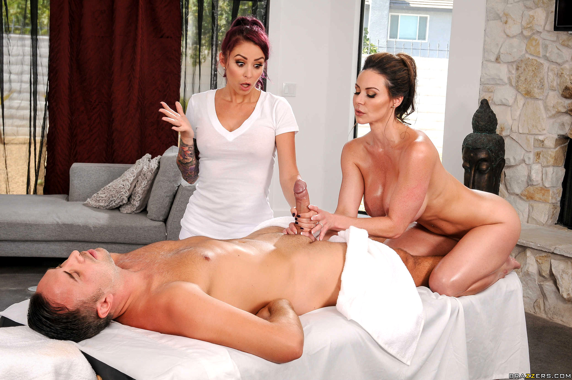 image Brazzers monique alexander real wife stories