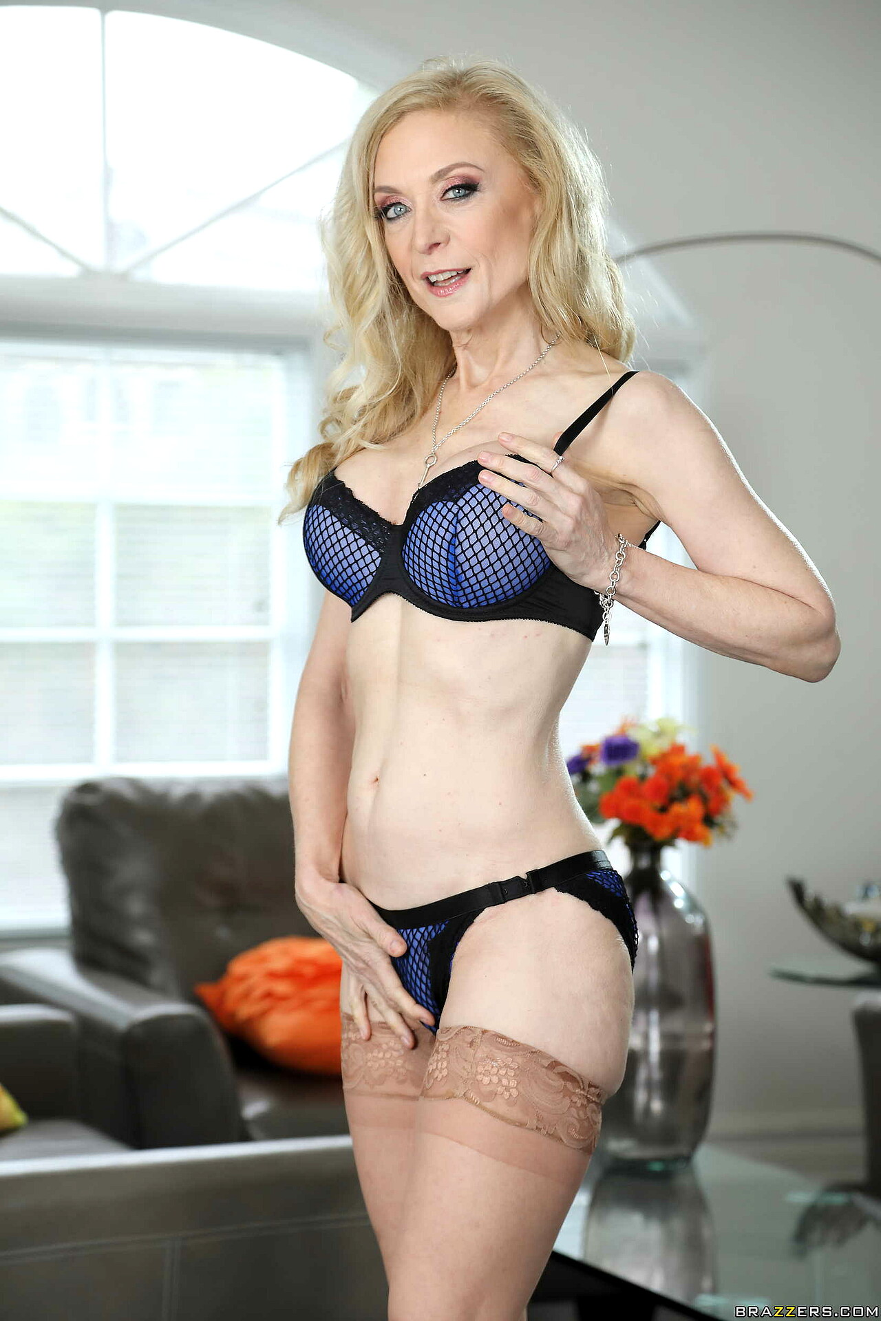 Nina Hartley Hd