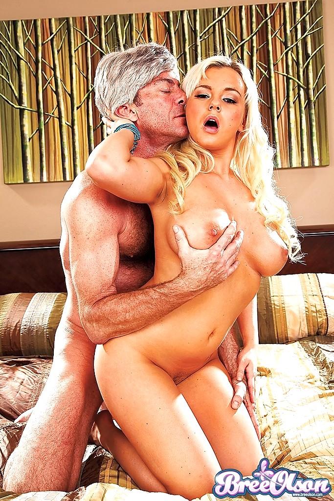 Bree Olson Hot