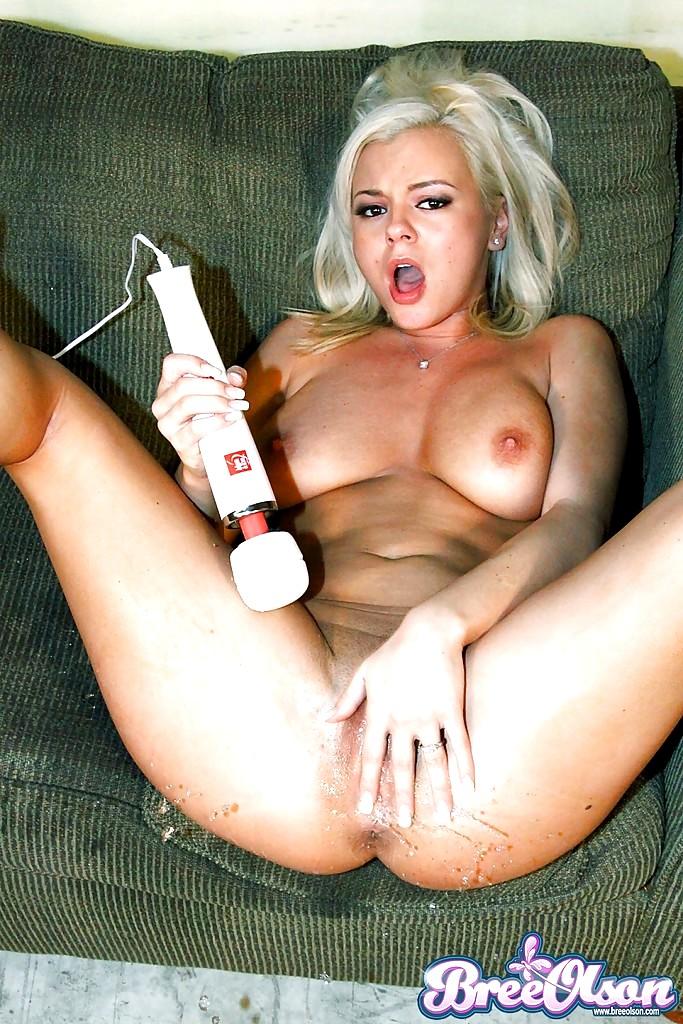 Bree Olson 9