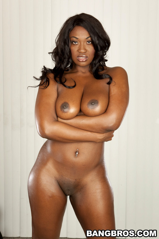 black-female-pornstar-naked