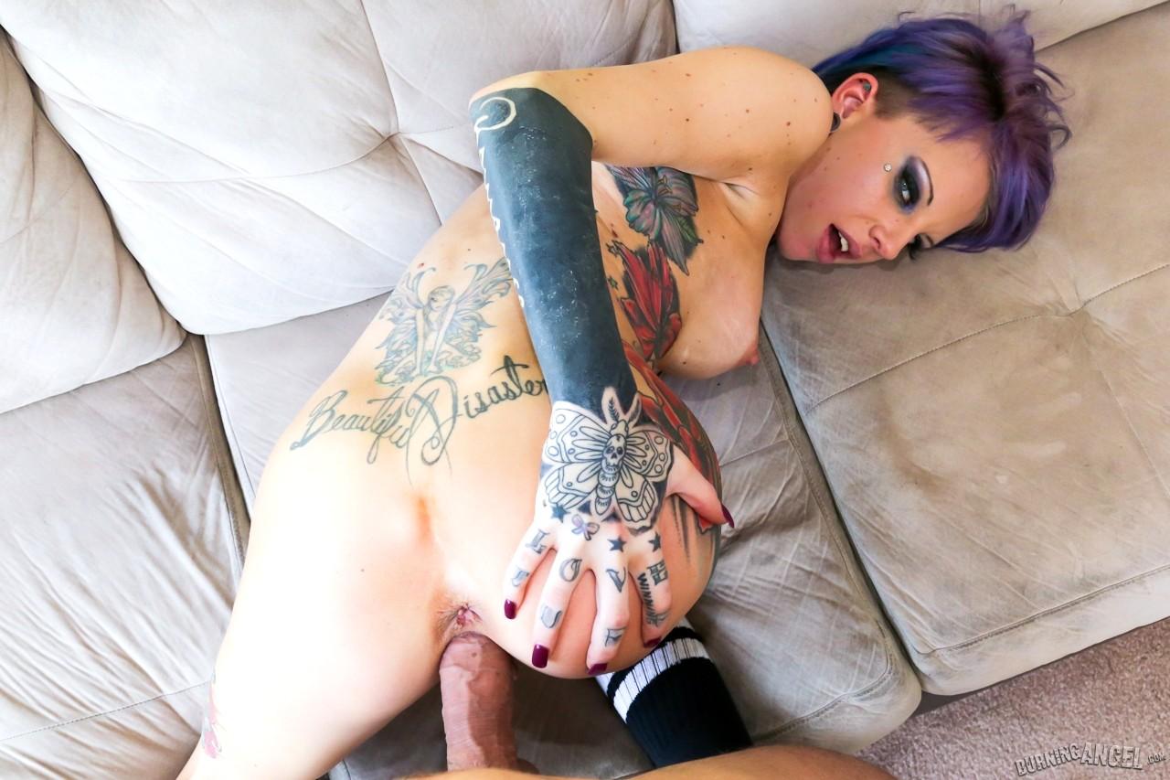 Shemale anal orgasm gifs