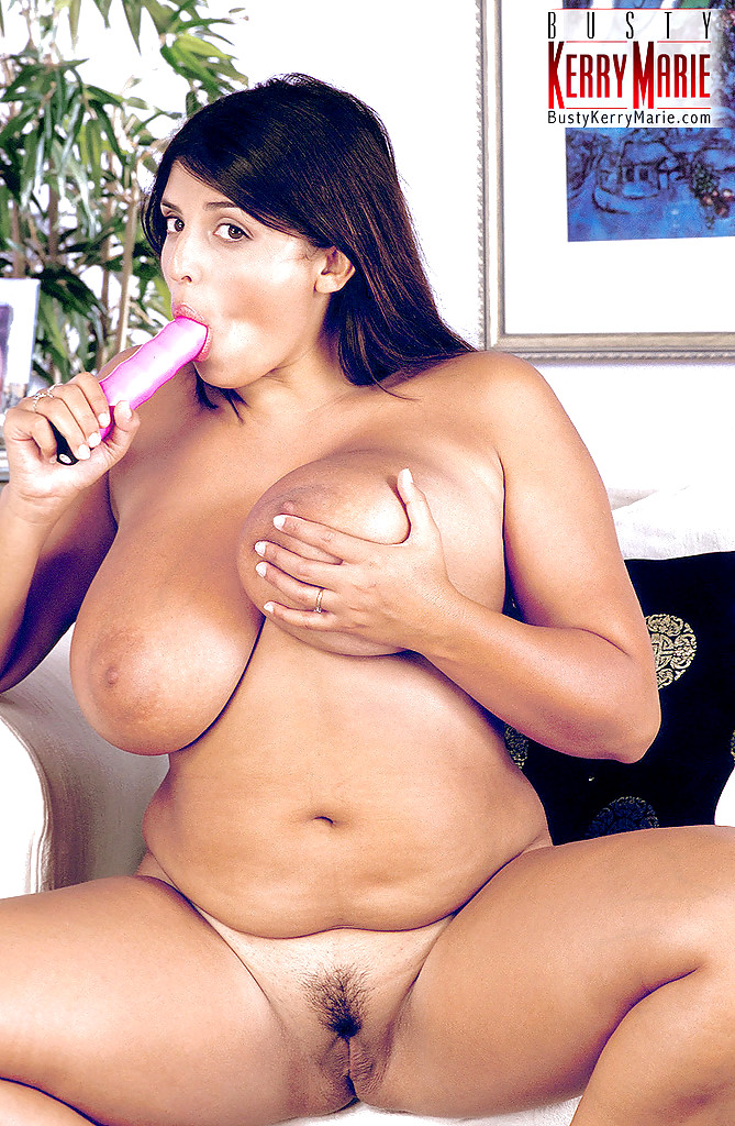 Kerry marie bbw video fuck