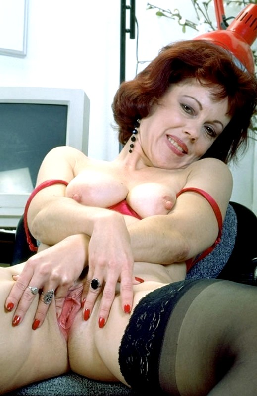 Live mature sexcams — pic 3