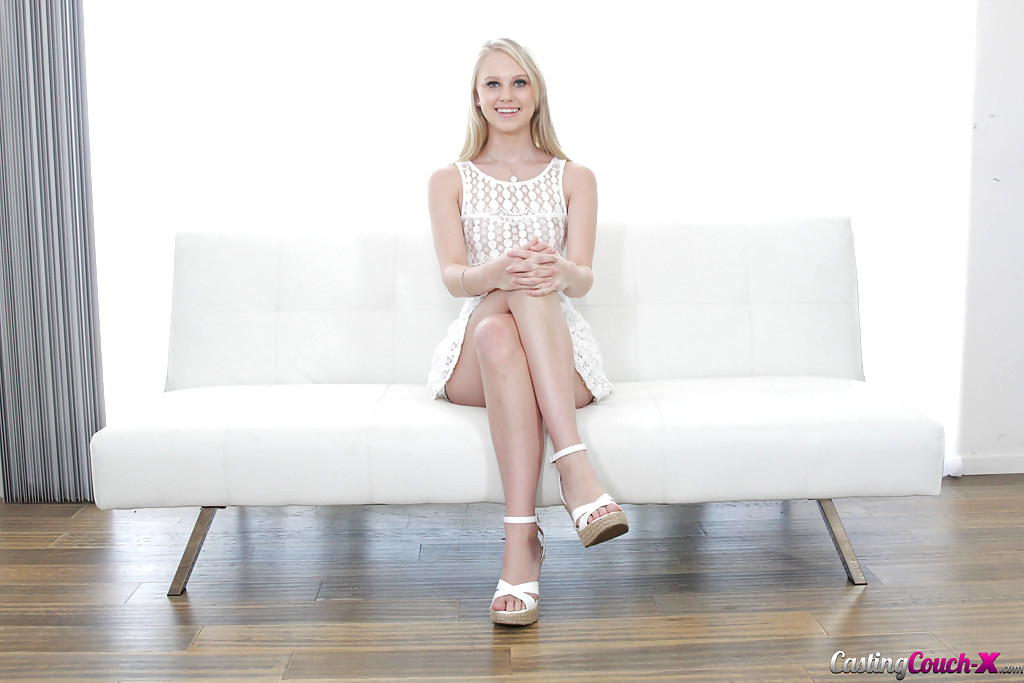 Casting Couch X Lily Rader Fine Ass Liveshow Sex HD Pics