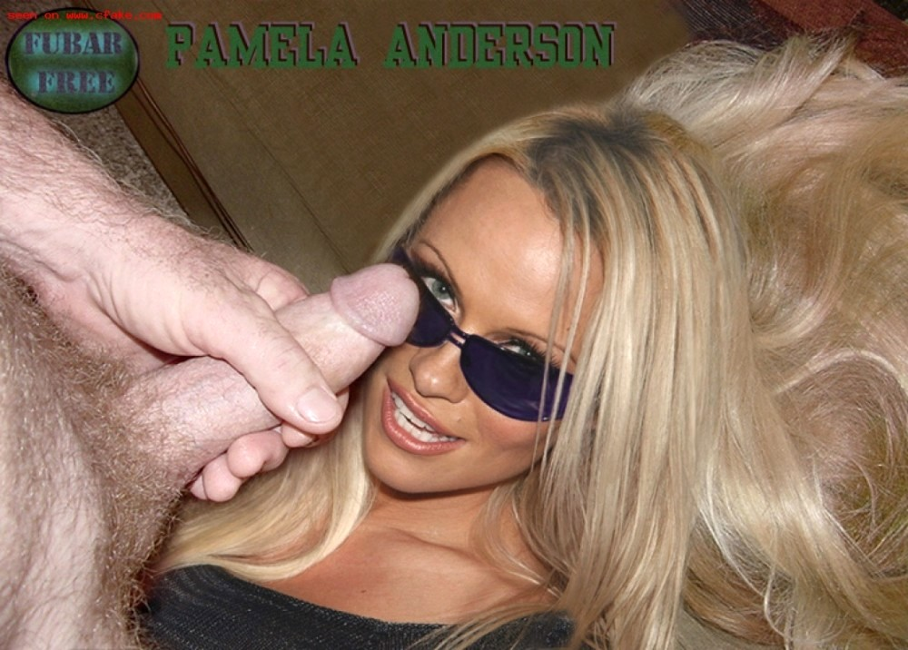 Pamela Anderson Wants You To Stop Watching Porn