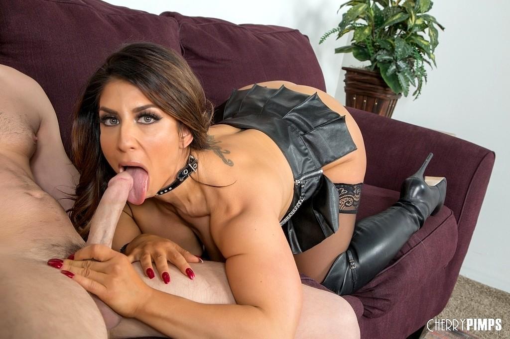 Rachel Starr Threesome Hd Pornofilme  YouPorncom