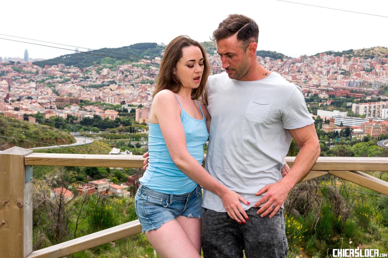 Chicas Loca Moray Moore Amazing Outdoor Galaxy Sex HD Pics