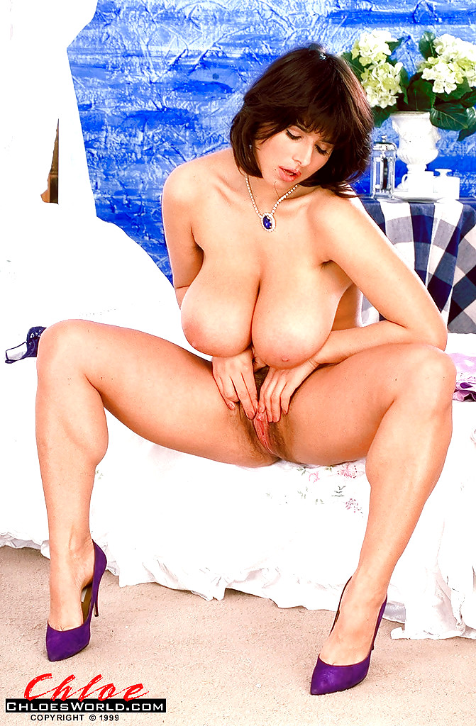Really. Cute chloe nude there