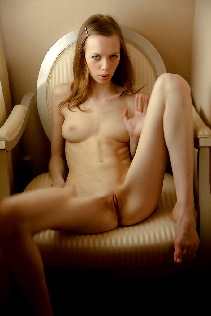 Nude asian massage video