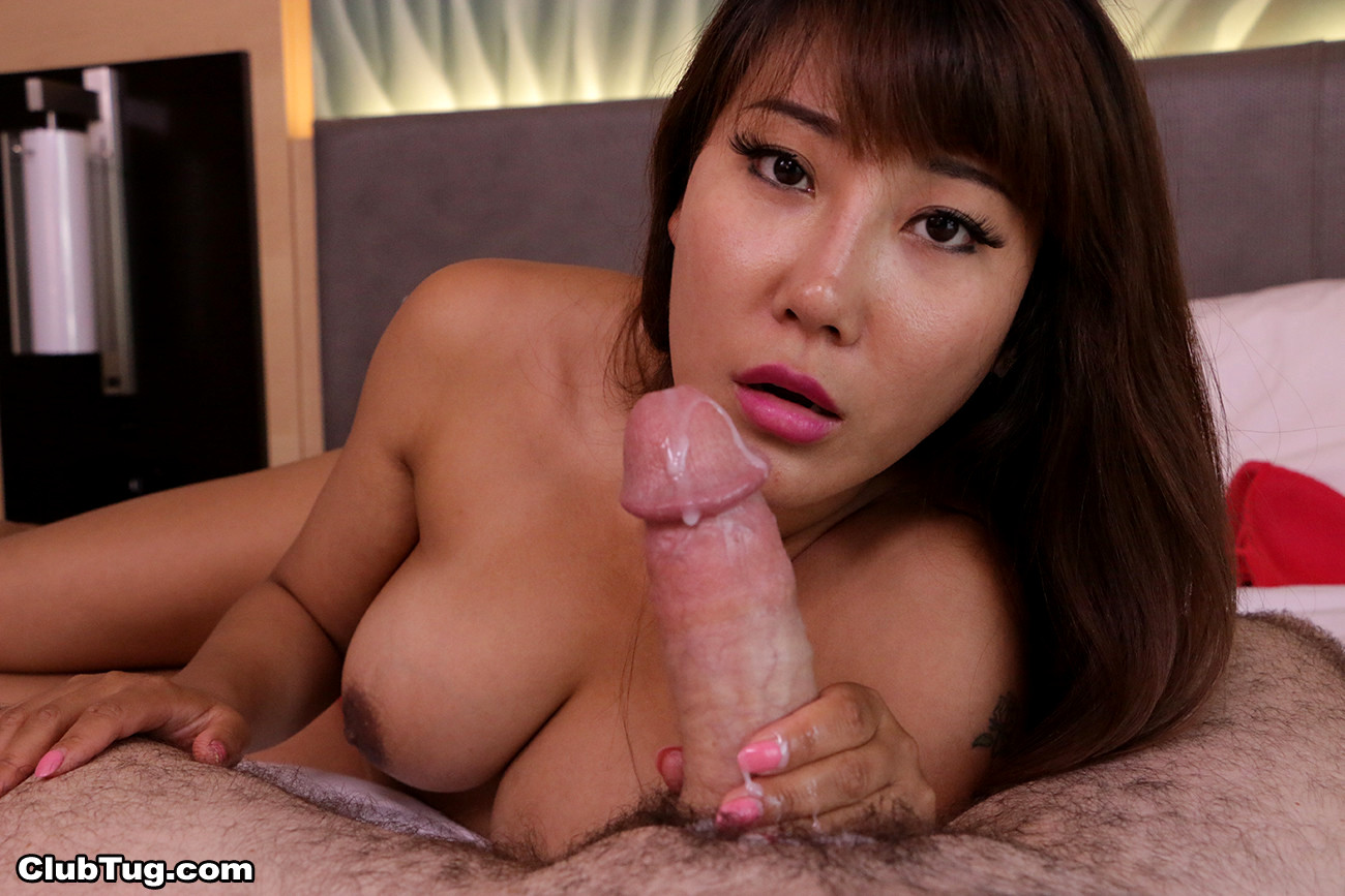 японка на кастинге порно