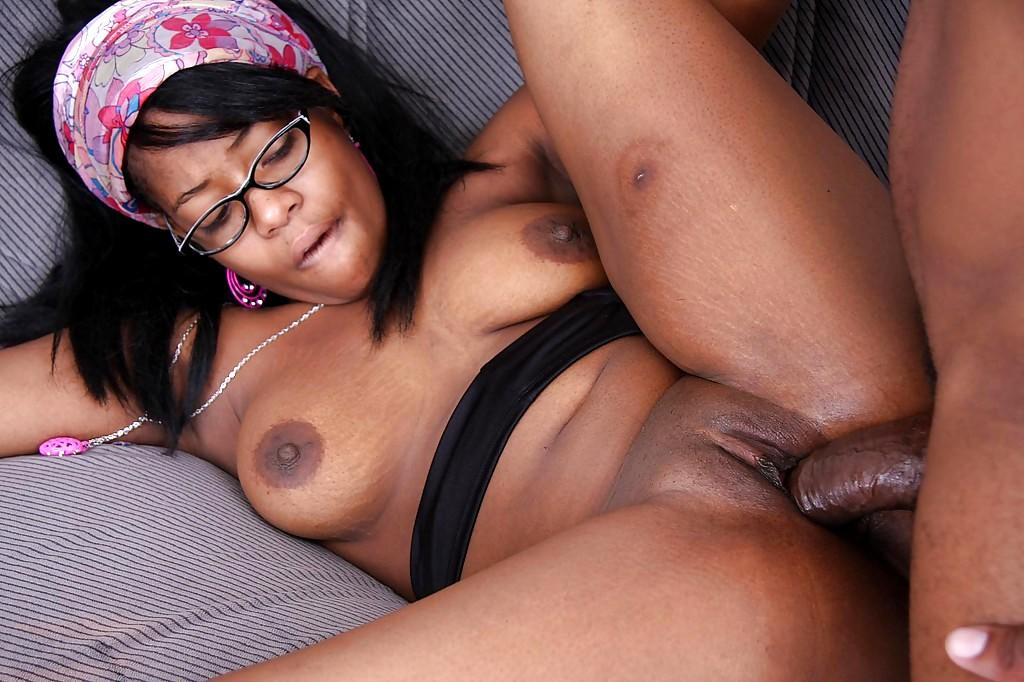 Ebony Babysitters Sex