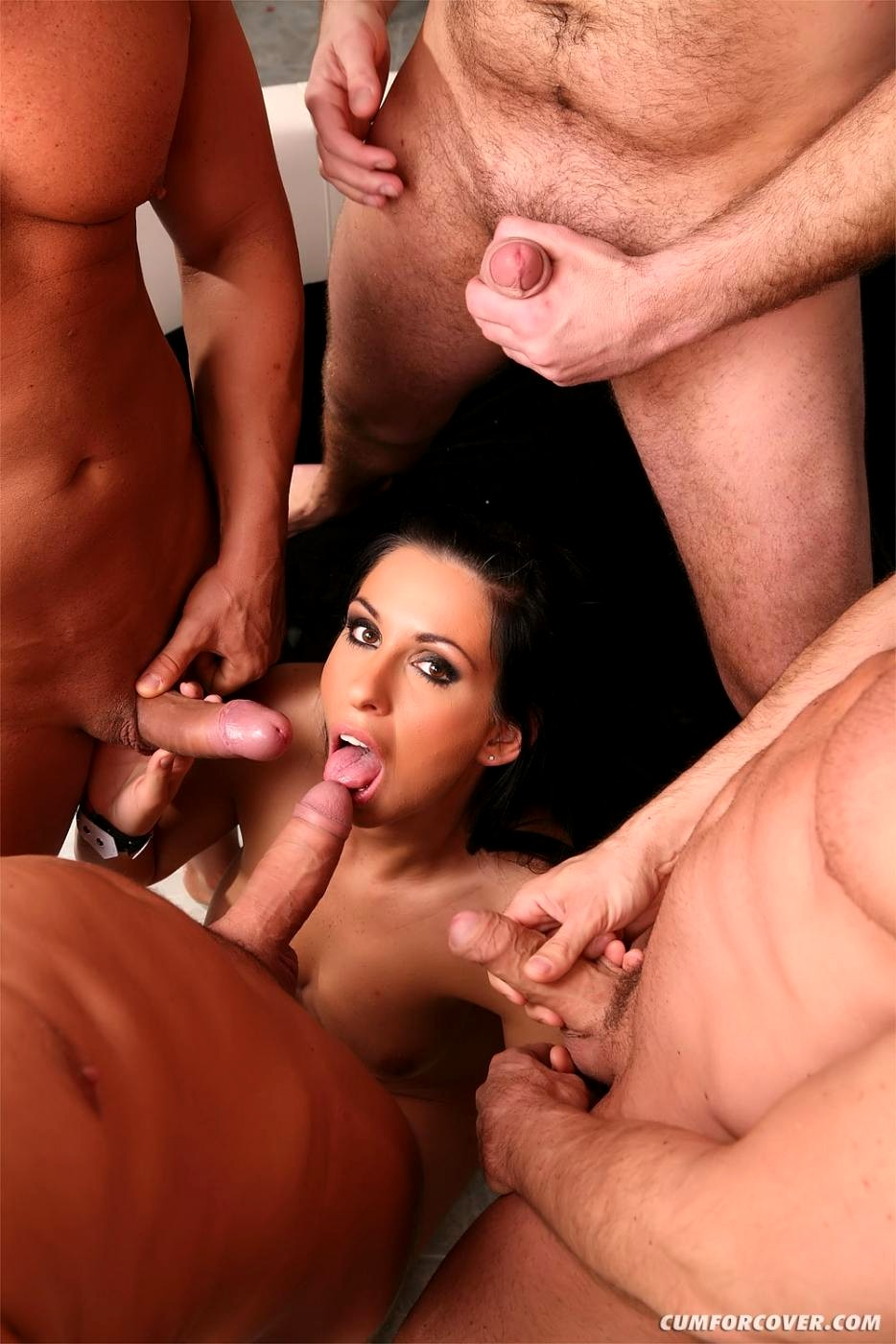 Lisa sparkle in anal
