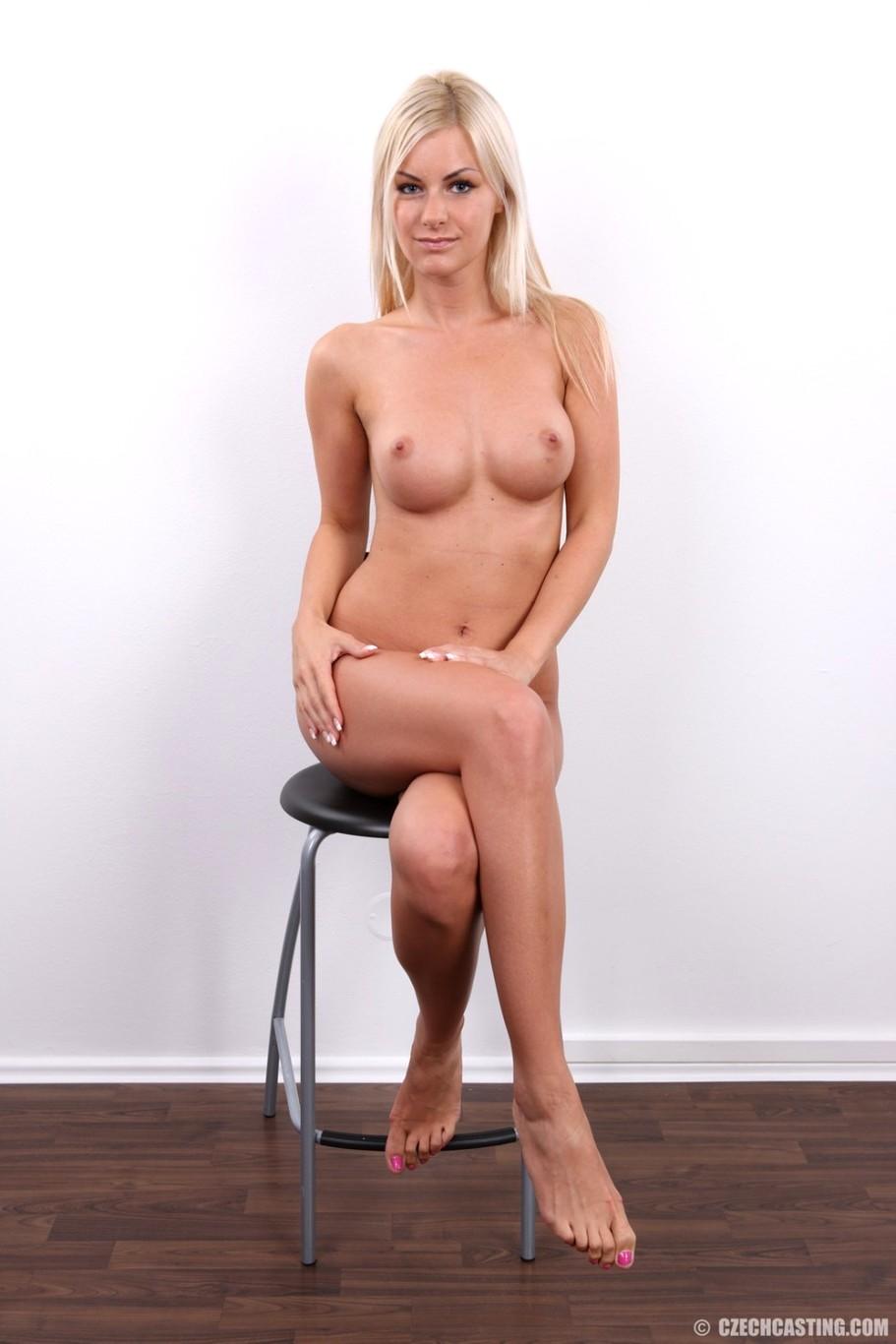 Czech pornactress