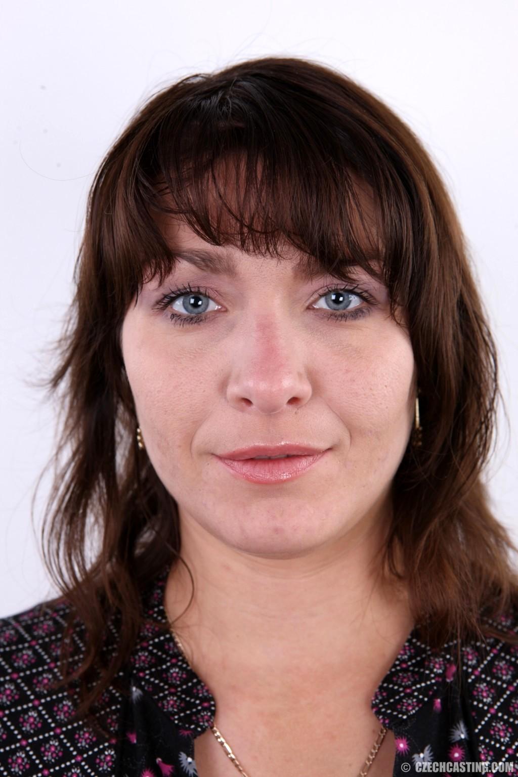 Czech Casting Czechcasting Model Mainstream Housewives