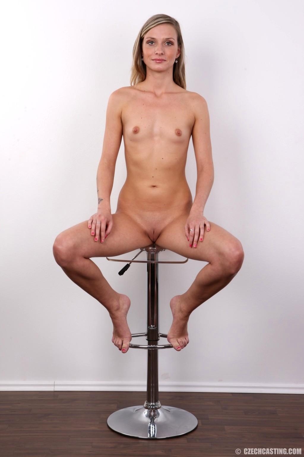 Czech pornactress girl