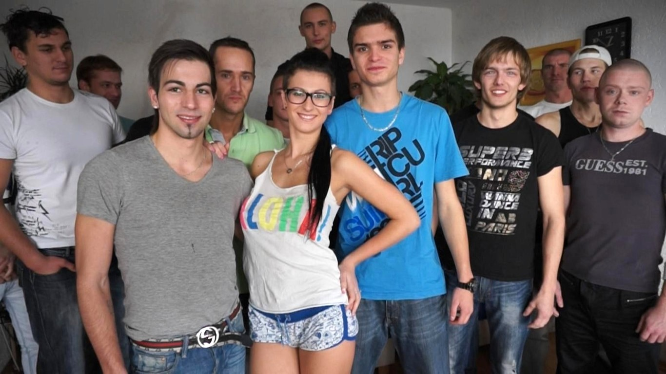 Czech Gangbang Czechgangbang Model Ura Party Wifi Images