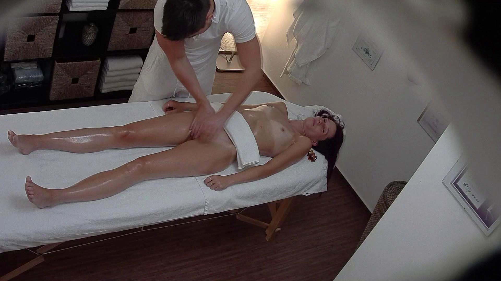 Czechmassage