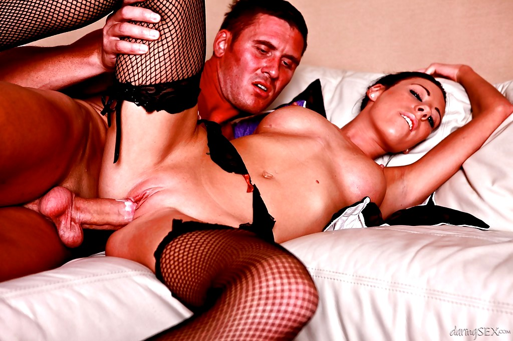 муж и жена жестко - 6
