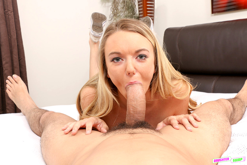 Hairy pussy double penetration