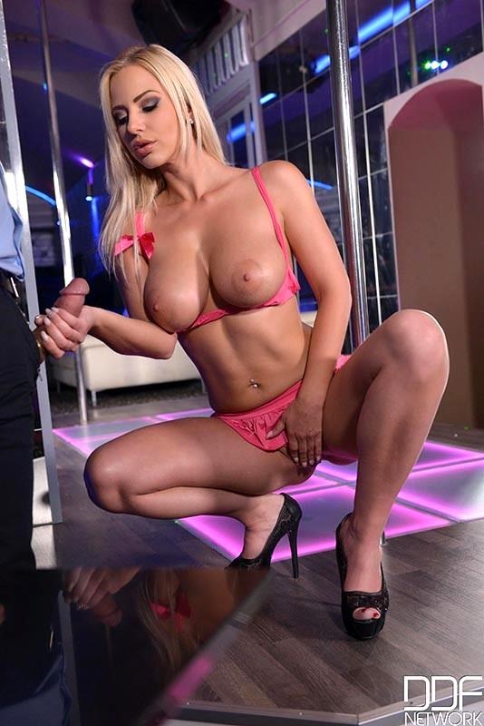 Natalie Cherie Porn