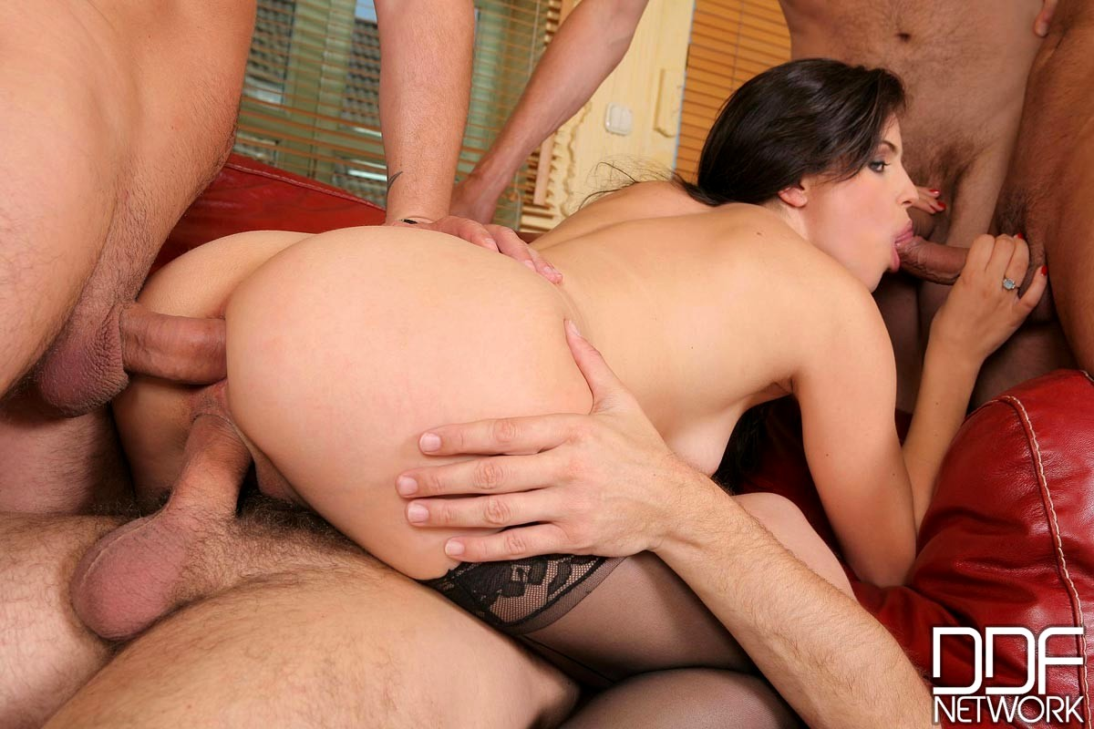 Bobbi starr hardcore sex with nacho vidal