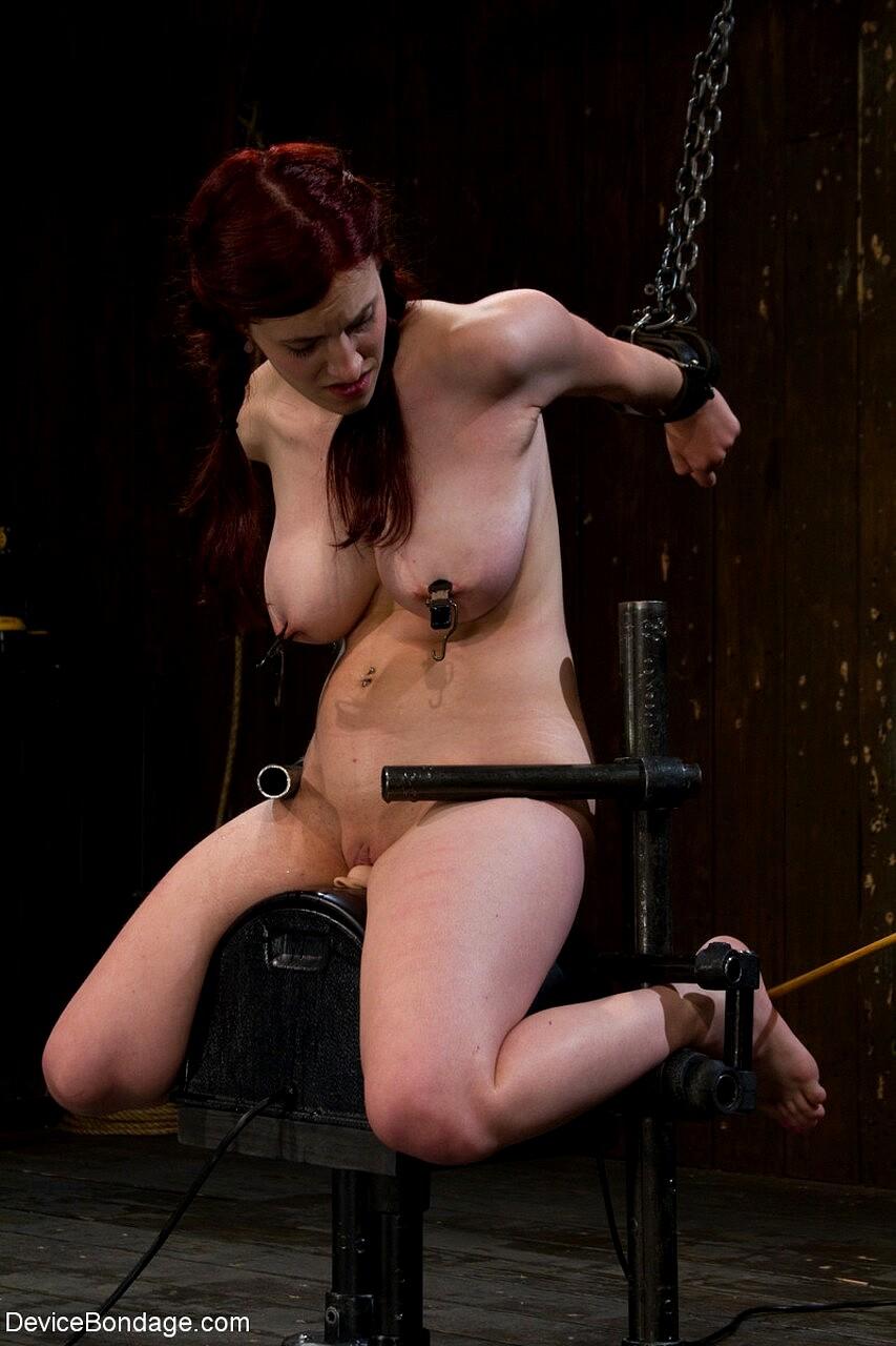 Iona grace bondage