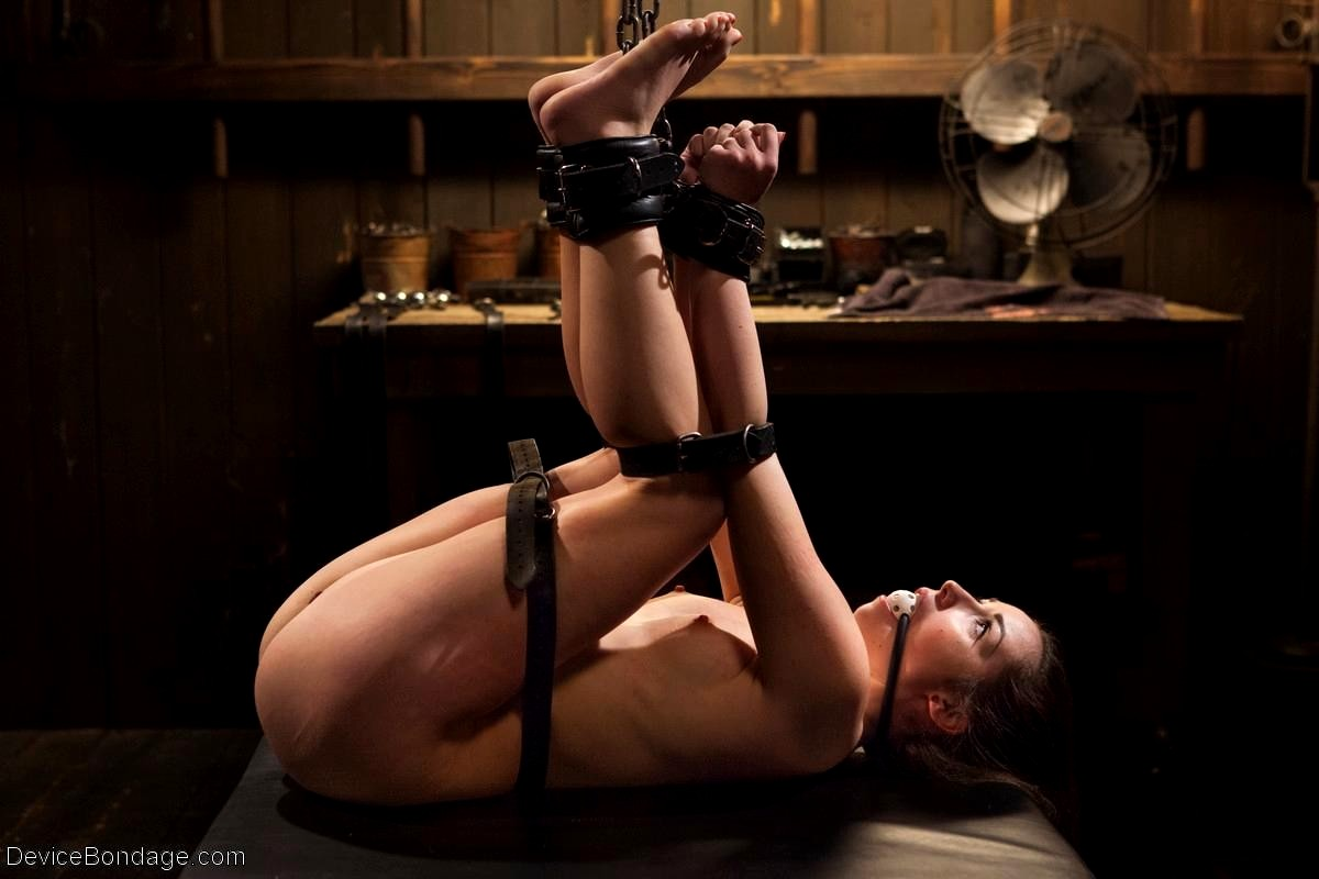 bondage mobile porn