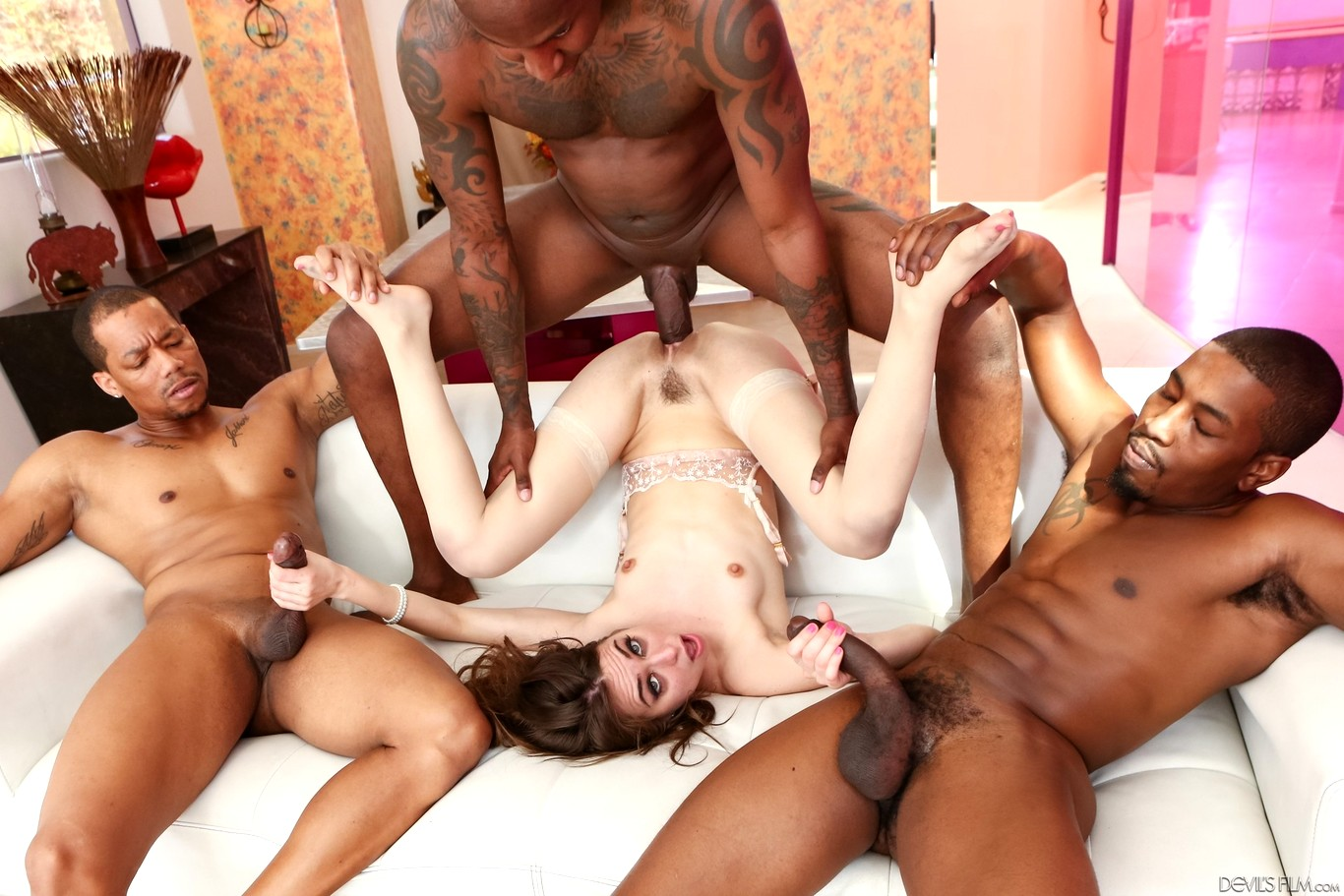 Shemale Christian Orgy Search