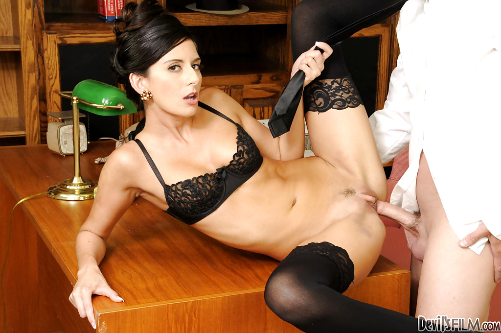 Изысканая леди порно