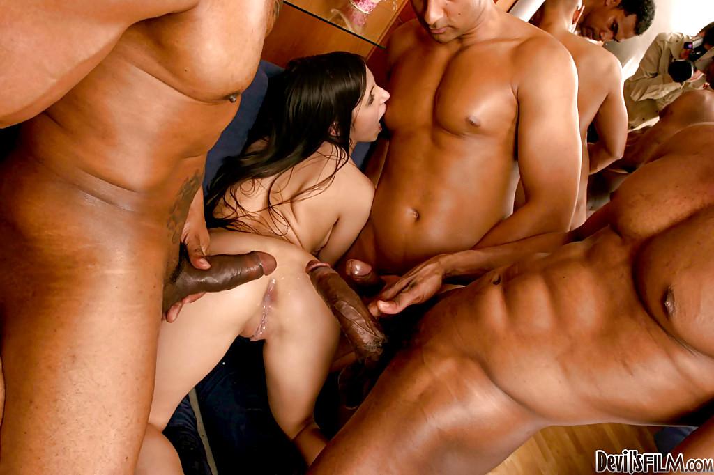 порно фото групповой камшоты