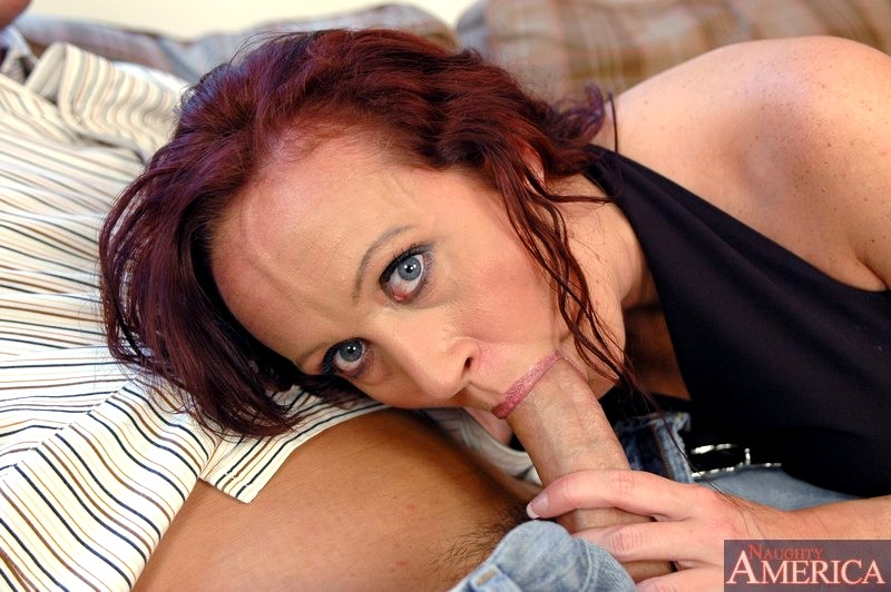 Bailey odare diary of a milf