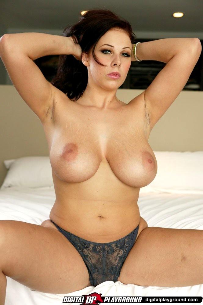 Gianna Michaels Sex