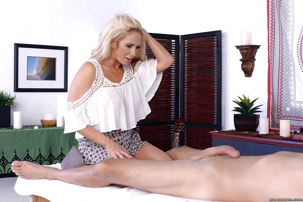 Brazzers dirty masseur another marriage down the drain 5