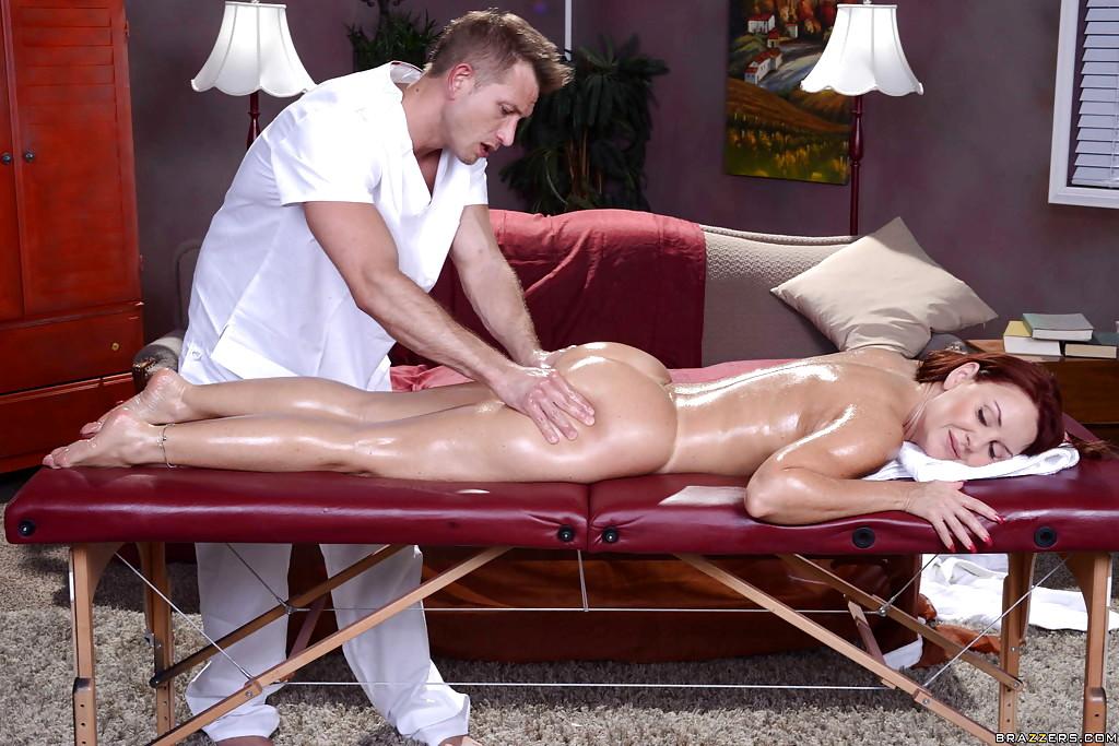 Milf Erotic Massage