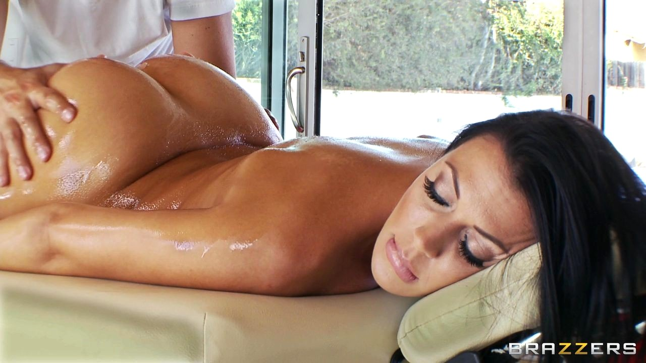 rachel starr massage