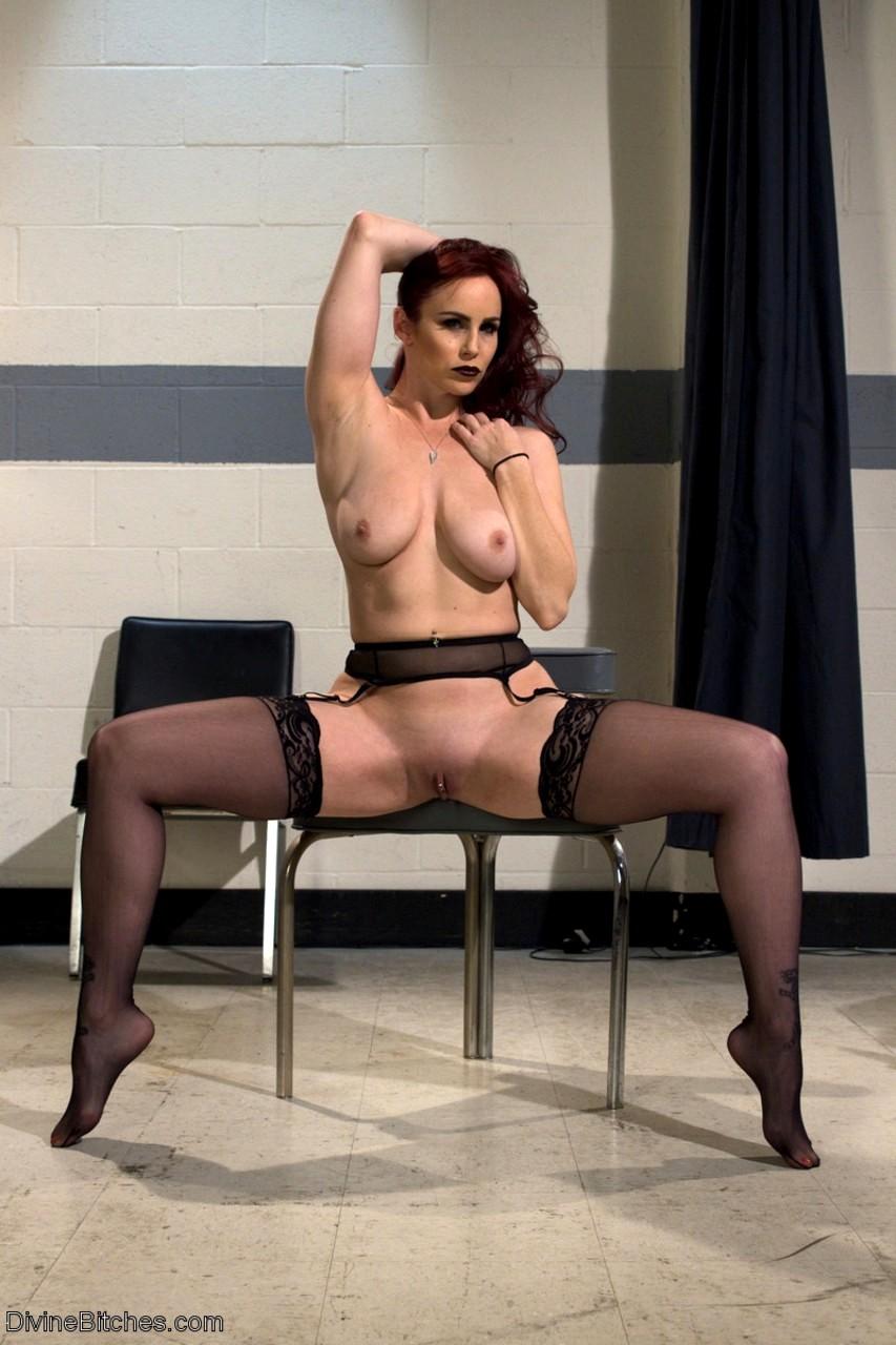 Bella Rossi Pussy