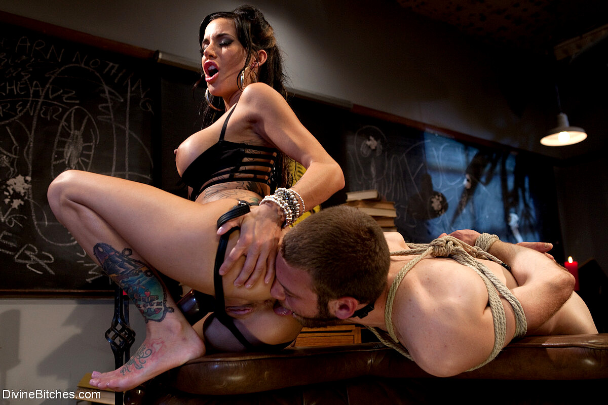 Extreme sex hard humiliation and incredible sex