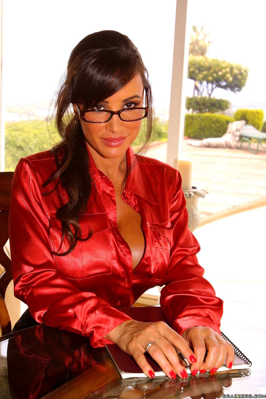 Lisa Ann Sexy