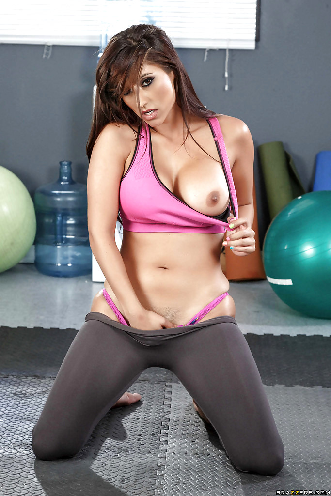 Hd fitness model porn-4377