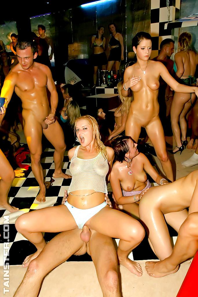 закрытая эро вечеринка - 13