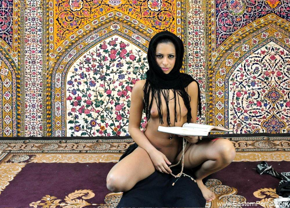мусульманская шлюхи