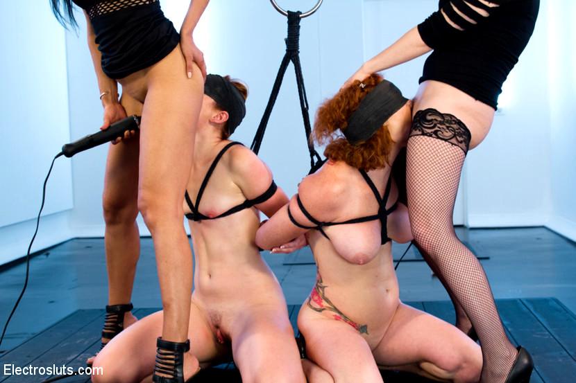 Lacey duvalle amp claire dames - 1 part 10