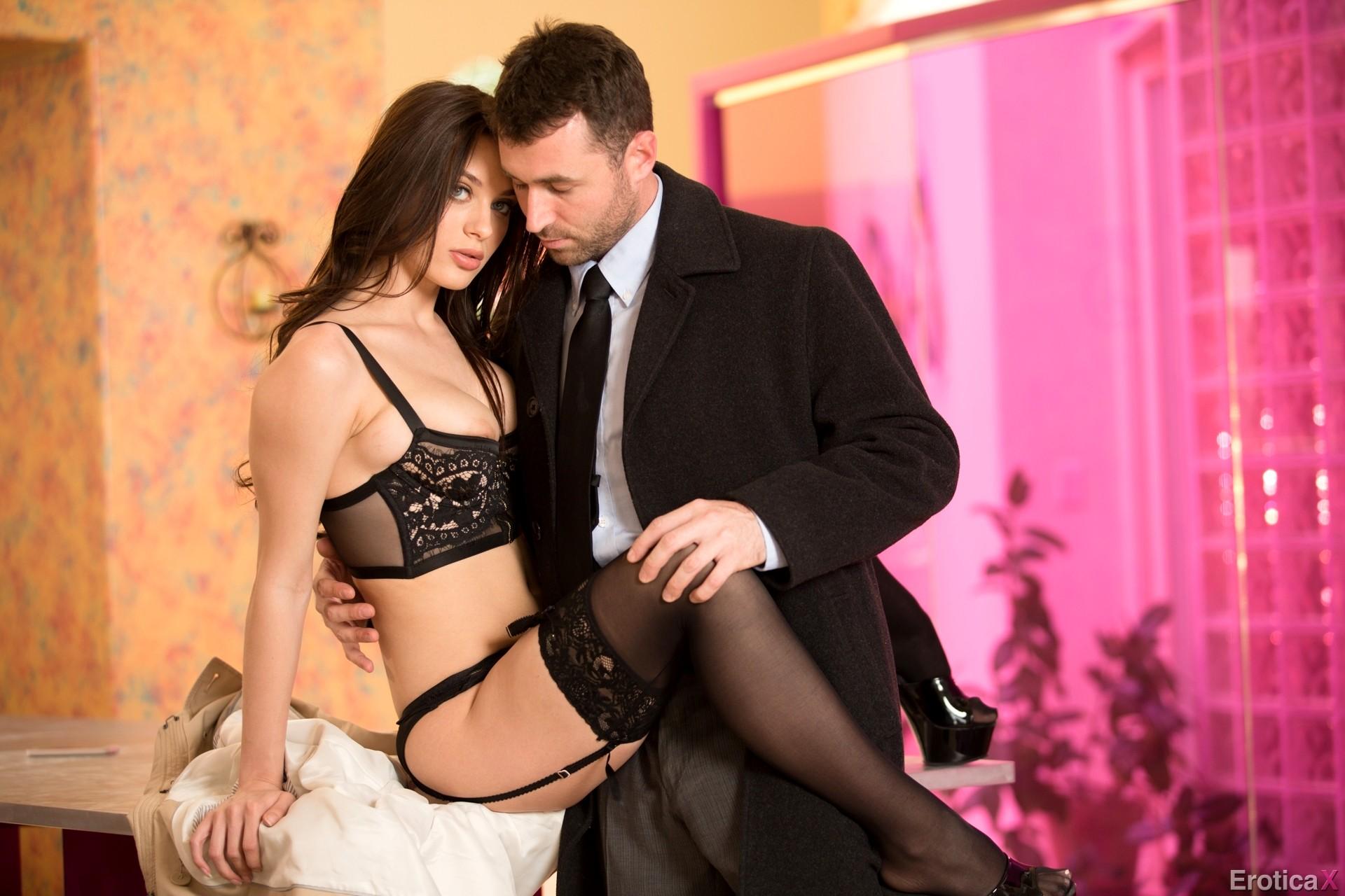 EroticaX COUPLEs PORNamp Lily Love in Serenity  XVIDEOSCOM