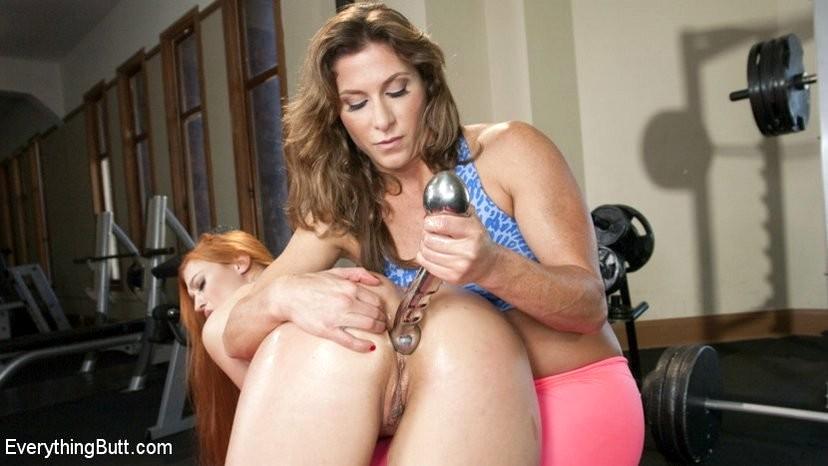 напоминало страха секс фитнес бикини вновь вернулся свою