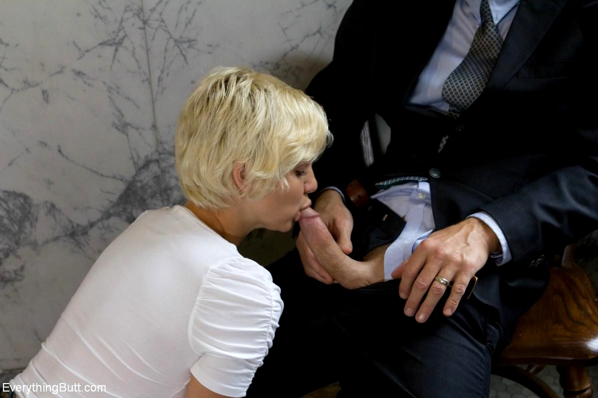 Audrey hollander anal fisting and dp and double pussy fuckedbmw - 2 4